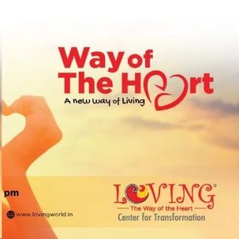 Way of the Heart - A New Way of Living