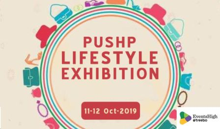 Pushp Lifestyle Exhibition at Mumbai - BookMyStall