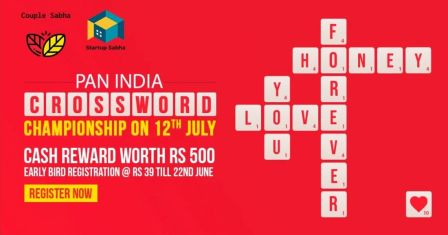Pan India Crossword Competition (PICC)