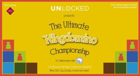 The Ultimate Kingdomino Championship!