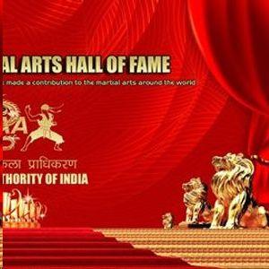 2K19 International Martial Arts Hall of Fame