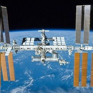 Star Gazing - See the ISS Space Station