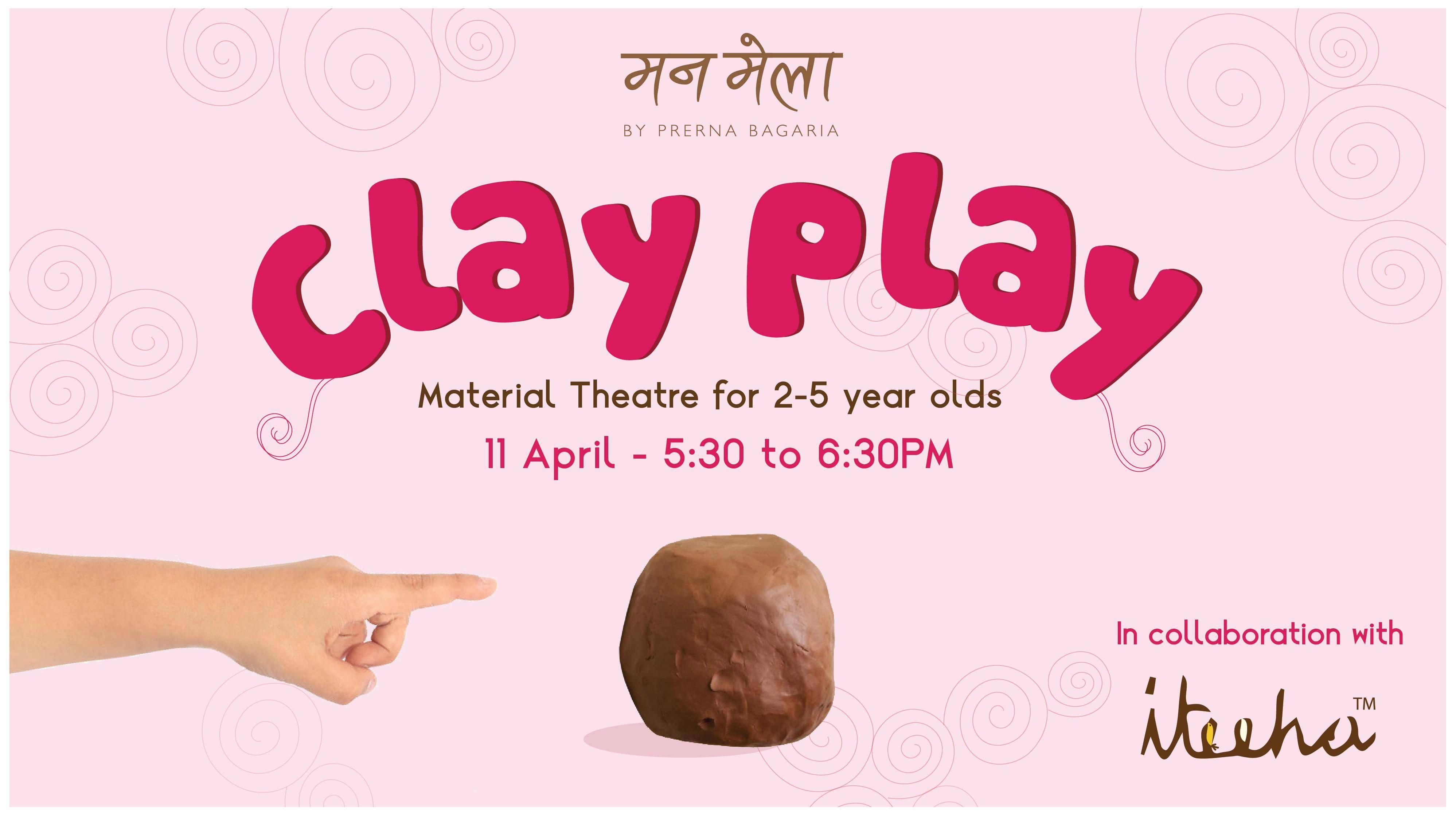 Clay Play