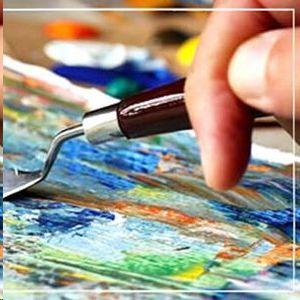 Oil Painting : Online Workshop