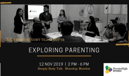 Exploring Parenting by Simply Body Talk