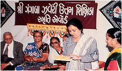 Best Teachers Awards - Aastha