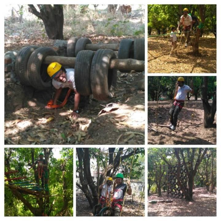 Dream Adventurez presents Summer Adventure Camp on 21-22 April and 26-27 May