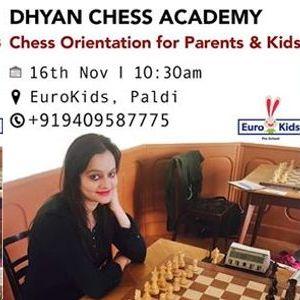 Chess Orientation in Paldi