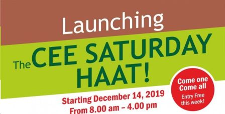 Launch of CEE Saturday HAAT