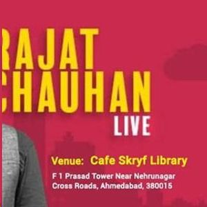 Bachpan - A Standup Solo By Rajat Chauhan | Ahmedabad