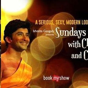 Sundays with Chitra and Chaitali