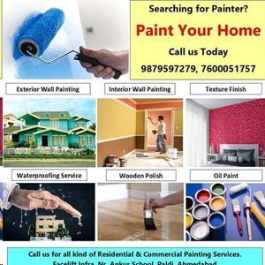 Free Colour Consultancy & Site Inspection