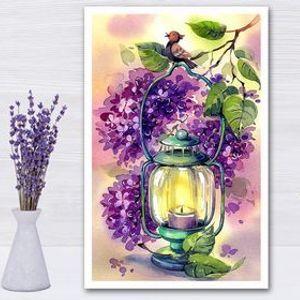 Online Hydrangea Watercolor Workshop