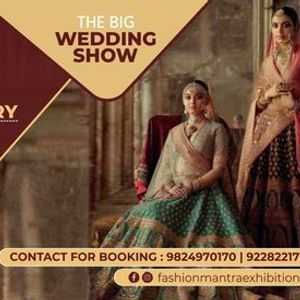 The Big Wedding Show 2021