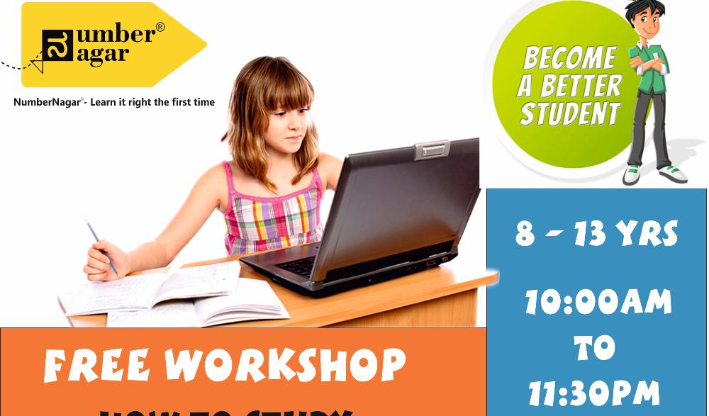 How to study for academic success? - work shop for students
