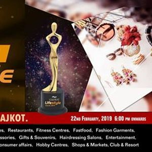 Rajkot Lifestyle Awards 2019