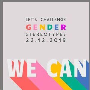 Prayas: Let`s Challenge Gender Sterotypes