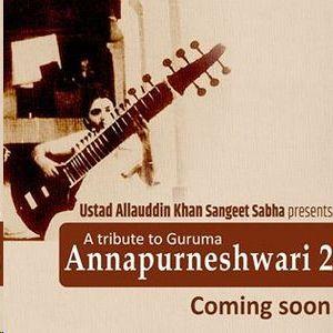 Annapurneshwari 2 - A Tribute to Guruma Annapu