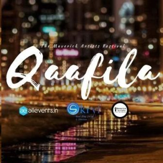 Qaafila Open Mic