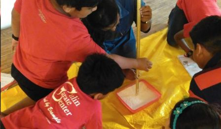 YS Kid`s Workshop on Energy, from Young-Scientist