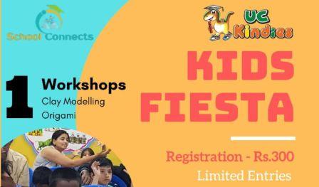 Kids Fiesta