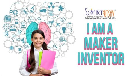 ScienceUtsav STEM Summer Camp 2020 for juniors in THANE