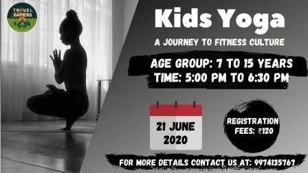 Kid`s Yoga