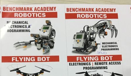 ARDUINO : Hands-on Workshop to Build Real-time projects - With edu.benchsoft.in