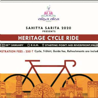 Heritage Cycle Ride