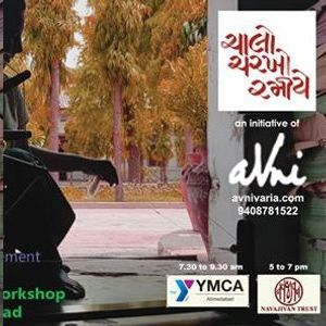 5 days Charkha workshop Ahmedabad, January 2020