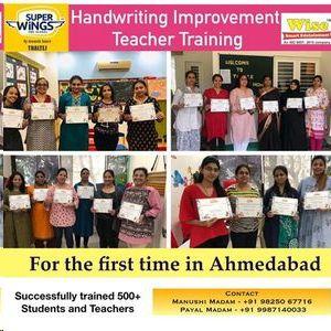 Handwriting Teacher Training Certified Course