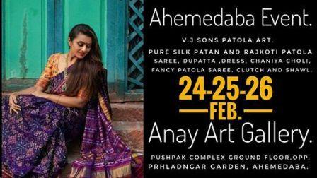 Ahemedaba Event