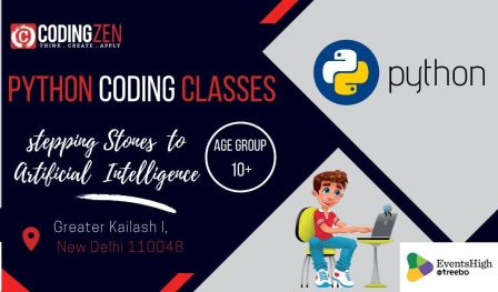 Python Classes For Kids