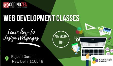 Web Development Classes For Kids
