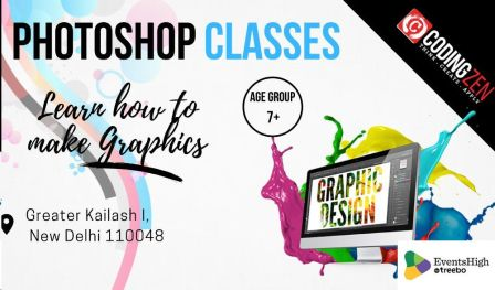 Photoshop Classes For Kids