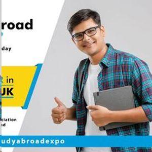 Study Abroad Expo at Ahmedabad