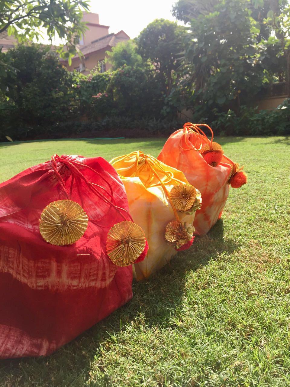 Aastha - Gift Bags