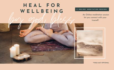 Heal for wellbeing