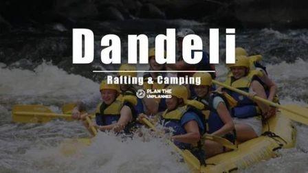 Dandeli River Rafting Plan The Unplanned