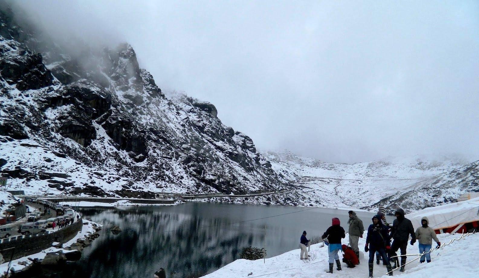 Family Tour to Darjeeling & Gangtok - With TH Adventures
