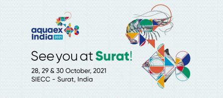 Aquaex India 2021