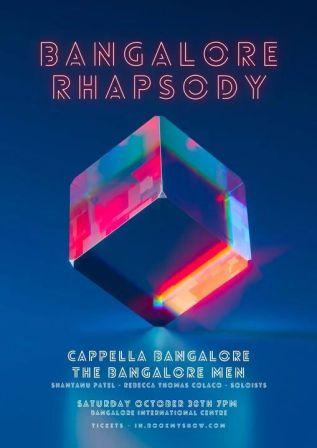 Bangalore Rhapsody