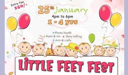 Little Feet Fest