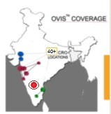 Inforcom starts OVIS - Human Volunteers Tracking in Bangalore