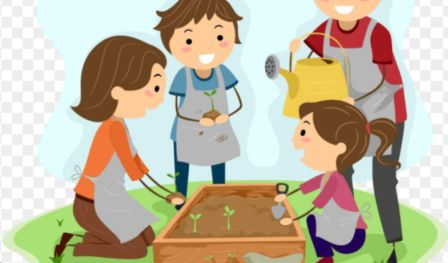 Parent & Child - Gardening Workshop - With Reema Gopalan