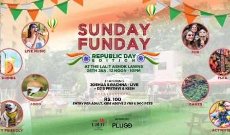 Republic Day Special Sunday Funday
