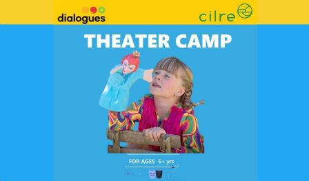 Theater Workshop for Kids