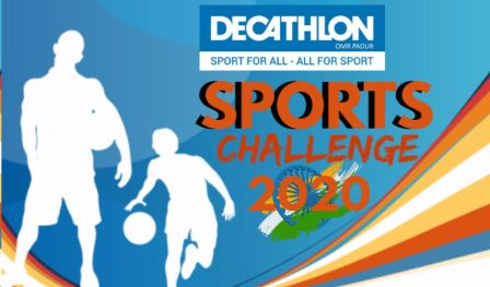 Republic Day Sports Challenge
