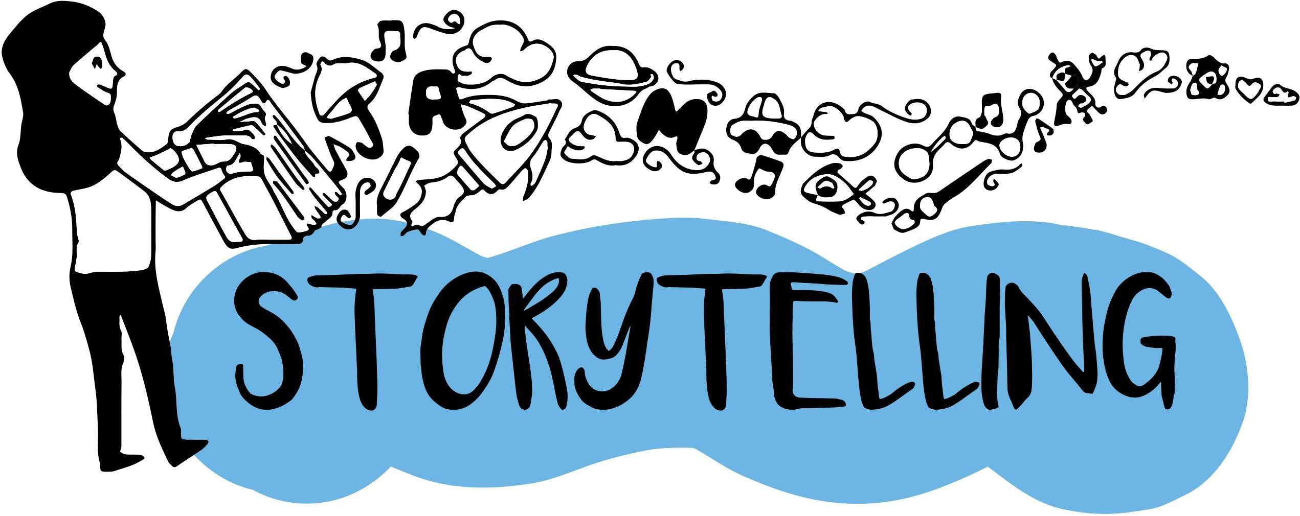 Story Telling Sessions for Children