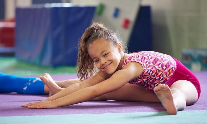 Gymnastics Classes for Kids in Koramangala